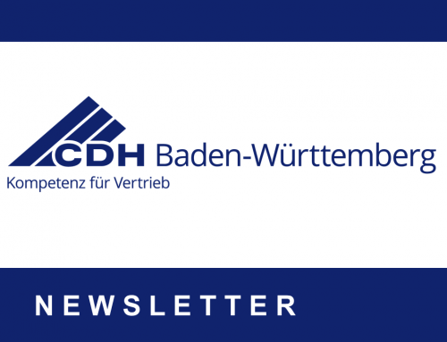CDH – Newsletter