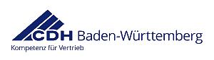 CDH Baden-Württemberg Logo